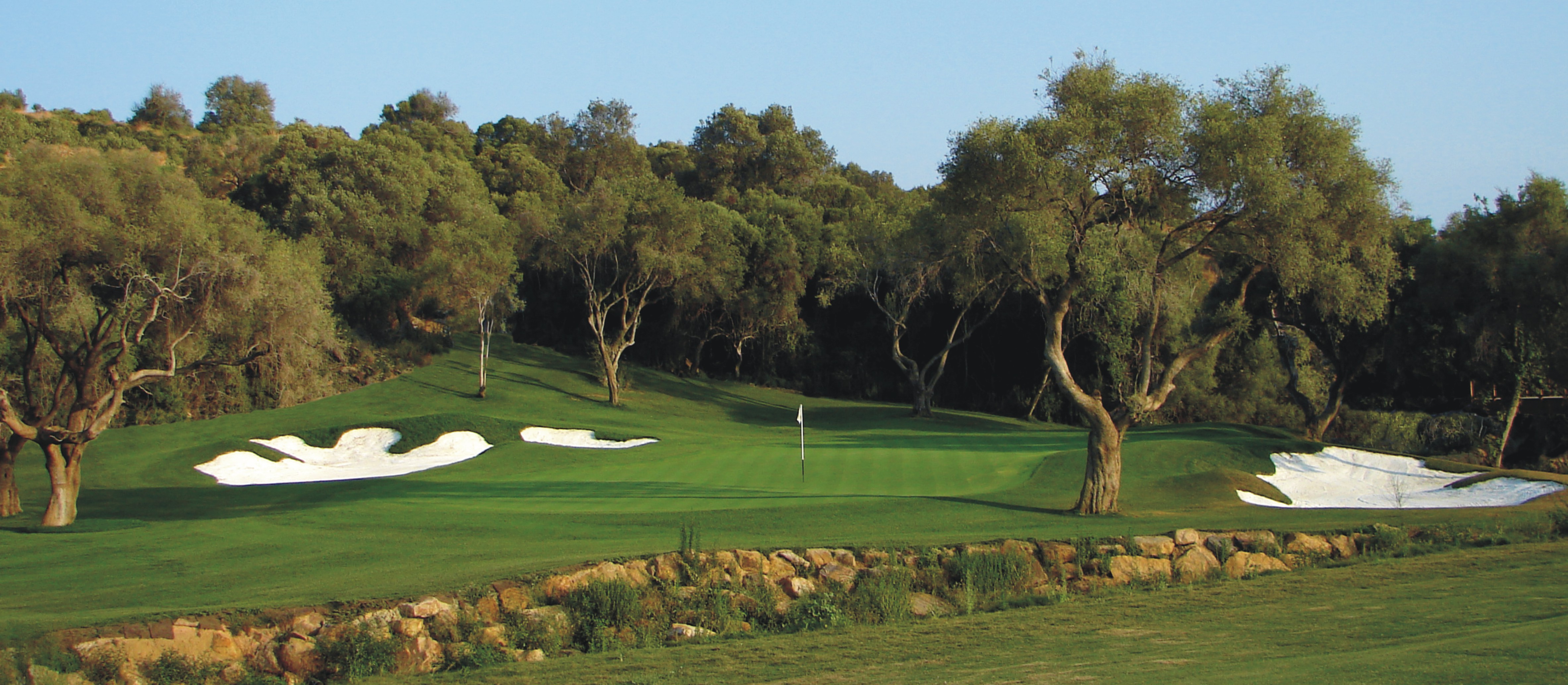Discount Green Fees On Costa Del Sol Golf Courses
