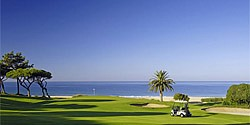 VALE DO LOBO - OCEAN COURSE