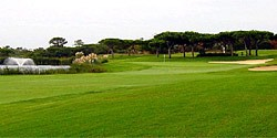 DOM PEDRO - OLD COURSE
