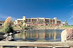 Almeria - 4* Hotel Valle del Este Golf & Spa Resort