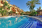 Costa del Sol - Grangefield Oasis Club - Self-Catering