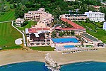 Costa del Sol - Hotel Guadalmina Golf Resort & Spa ****