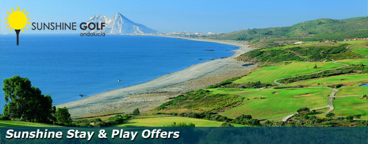 Sunshine Golf Stay & Play Special Offers